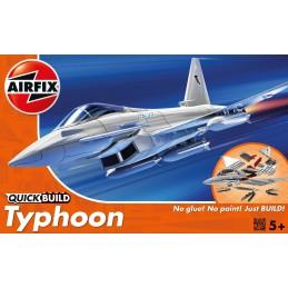 Quick Build letadlo J6002 -...