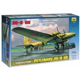 Model Kit letadlo 7280 -...