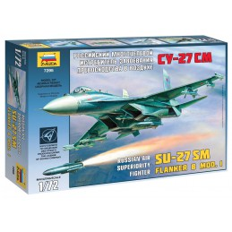 Model Kit letadlo 7295 -...