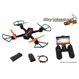 SkyWatcher GPS FPV Follow...