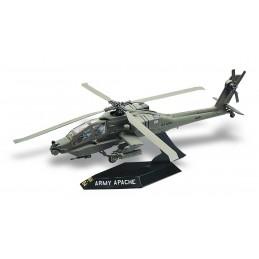 Snap Kit MONOGRAM vrtulník...