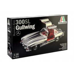 Model Kit auto 3612 -...