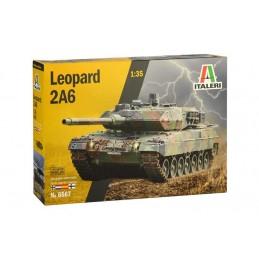 Model Kit tank 6567 -...