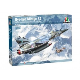 Model Kit letadlo 2790 -...