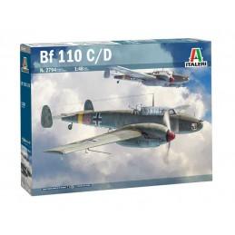 Model Kit letadlo 2794 - BF...