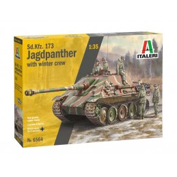Model Kit tank 6564 - Sd....