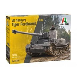 Model Kit tank 6565 - VK...
