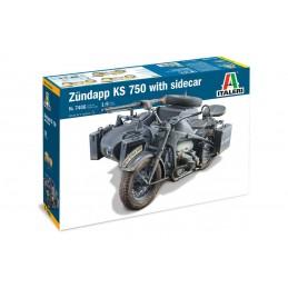 Model Kit military 7406 -...