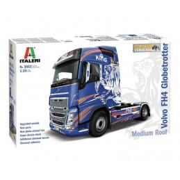 Model Kit truck 3942 -...