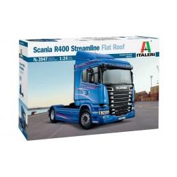 Model Kit truck 3947 -...
