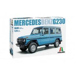 Model Kit auto 3640 -...