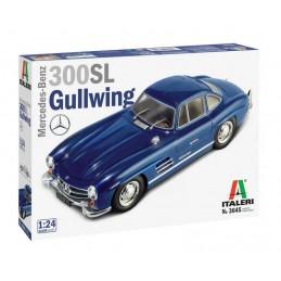Model Kit auto 3645 -...
