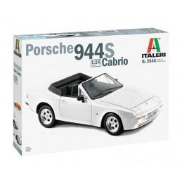 Model Kit auto 3646 -...
