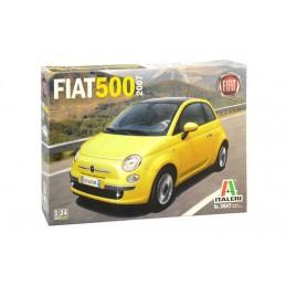 Model Kit auto 3647 - Fiat...