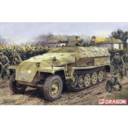 Model Kit military 7611 -...