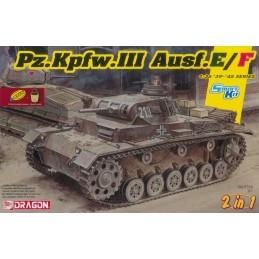 Model Kit tank 6944 -...