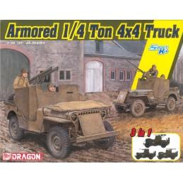 Model Kit military 6727 -...