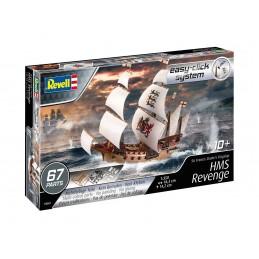EasyClick Modelset loď...