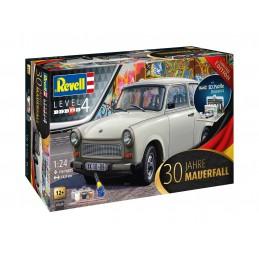 Gift-Set diorama 07619 -...