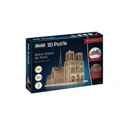 3D Puzzle REVELL 00190 -...