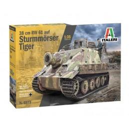 Model Kit military 6573 -...
