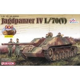 Model Kit tank 6498 -...