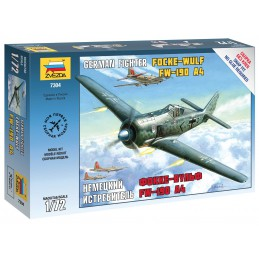 Snap Kit letadlo 7304 -...