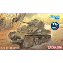 Model Kit tank 6740 - M4...