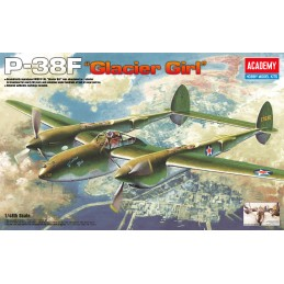 Model Kit letadlo 12208 -...