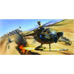 Model Kit vrtulník 12250 -...