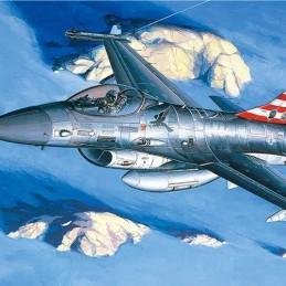 Model Kit letadlo 12259 -...