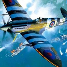 Model Kit letadlo 12274 -...