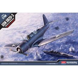 Model Kit letadlo 12324 -...