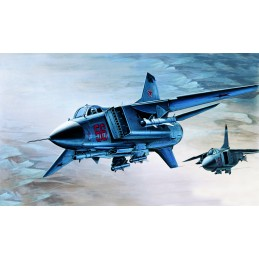 Model Kit letadlo 12445 -...
