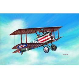Model Kit letadlo 12447 -...