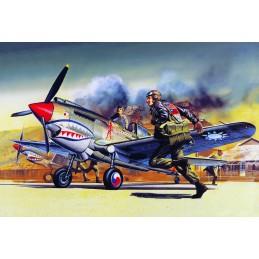 Model Kit letadlo 12456 -...