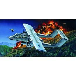 Model Kit letadlo 12463 -...