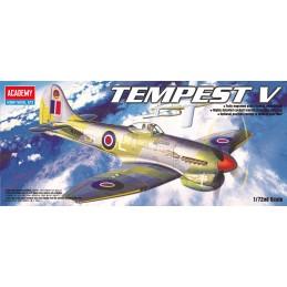 Model Kit letadlo 12466 -...