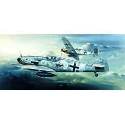 Model Kit letadlo 12467 -...