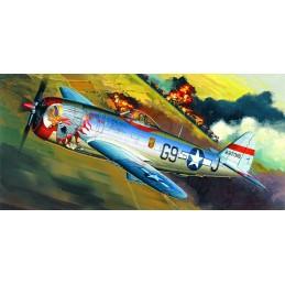 Model Kit letadlo 12491 -...