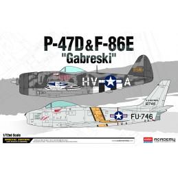 Model Kit letadlo 12530 -...
