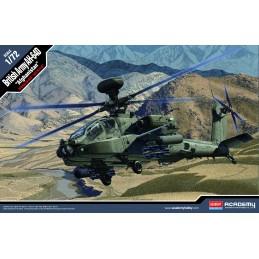 Model Kit vrtulník 12537 -...