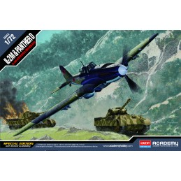 Model Kit letadlo 12538 -...