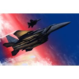 Model Kit letadlo 12554 -...