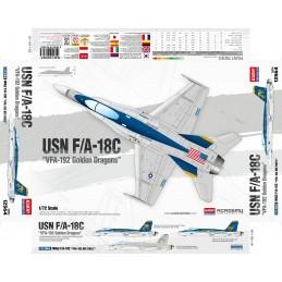 Model Kit letadlo 12564 -...