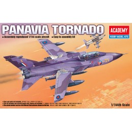 Model Kit letadlo 12607 -...