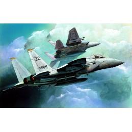 Model Kit letadlo 12609 -...
