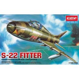 Model Kit letadlo 12612 -...