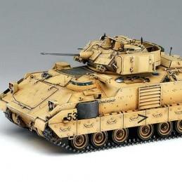 Model Kit tank 13205 - M2A2...