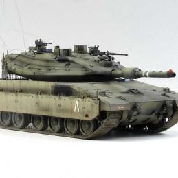 Model Kit tank 13227 -...